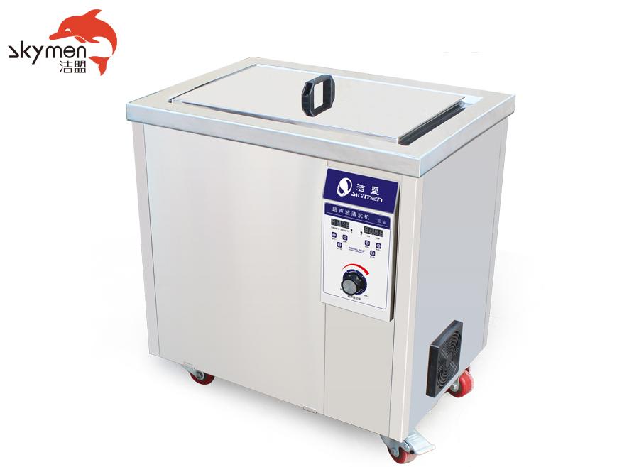 工业单槽式超声波清洗机(53L)-JP-180ST